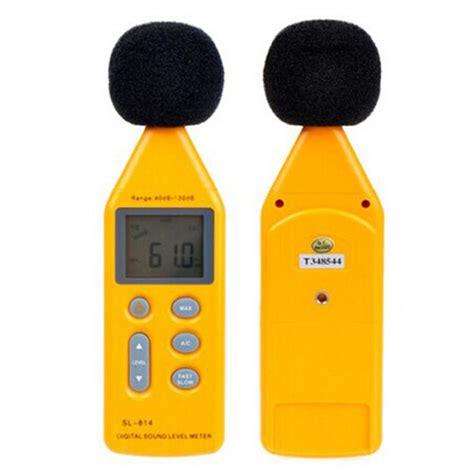 Alat Ukur Kebisingan sound level master alat pengukur kebisingan harga jual