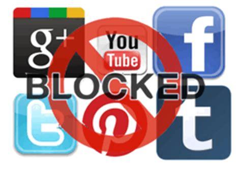 bloccare in ufficio come bloccare un sito