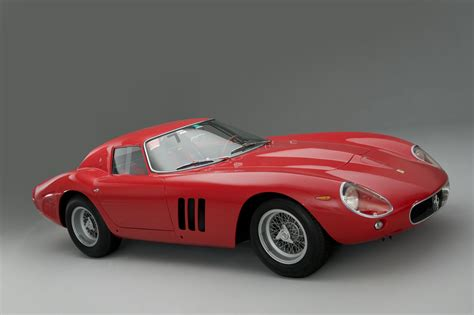 this vintage 250 gto is 250 gto for sale privately