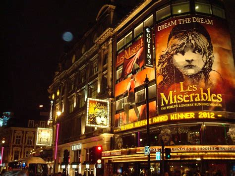 london entertainment district west end shows discounts seats and dinner suitcasejournal