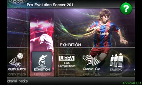 pes 2011 apk pes 2011 apk androidhd
