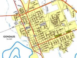 gonzales map gonzales tx pictures posters news and on your
