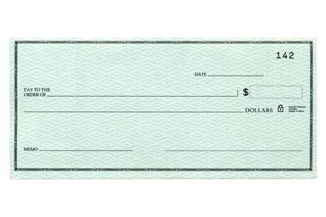 imagenes de cheques en blanco para imprimir c 243 mo hacer el cheque de la abundancia