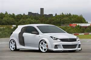 Opel Astra Opc Tuning Dimension Garage Opel Astra H Opc