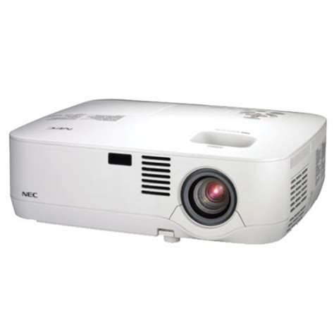 Proyektor Nec Ve280 Nec Projector Np Ph1000u
