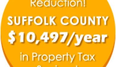 Suffolk County Ny Property Tax Records Property Tax Grievance The Heller Clausen Grievance