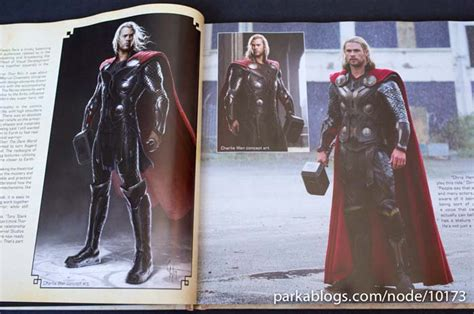 libro the art of worldly im 225 ges del libro art of thor the dark world