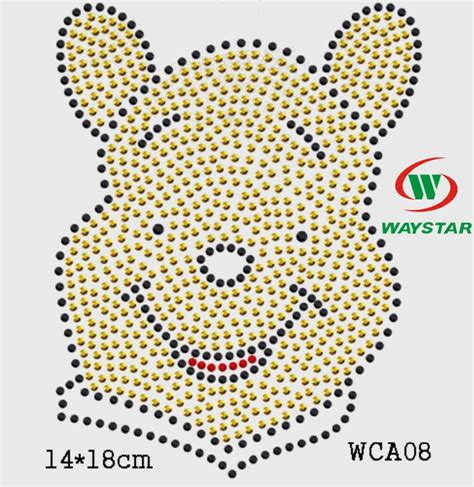 rhinestone template material wholesale buy wholesale rhinestone design templates from