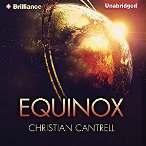 Equinox Children Of Occam equinox audiobook christian cantrell audible
