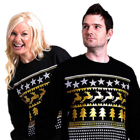 His And Hers Matching Jumpers Matching His And Hers Sweatshirts By