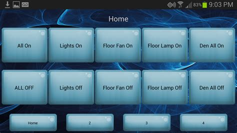 home automation controller android apps on play