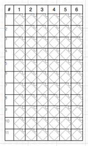 my favorite baseball scorecards scott novis