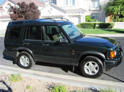 Land Rover Lr3 by 2001 Land Rover Lr3
