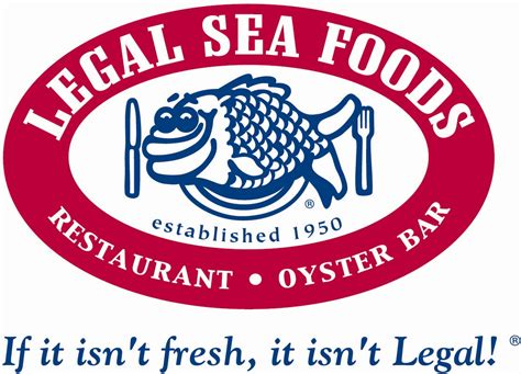 Legal Seafood Gift Card Discount - image gallery legal sea foods logo