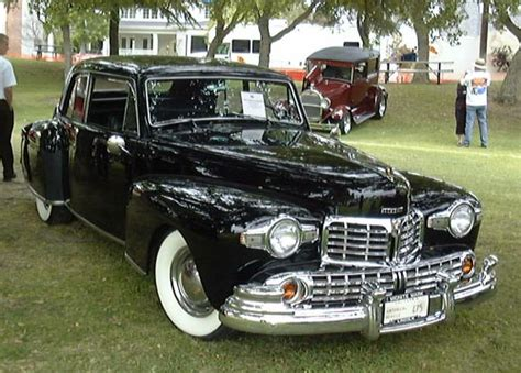 File 1948 Lincoln Continental 500px Jpg Wikimedia Commons
