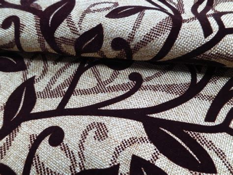 flocked upholstery fabric sofa fabric upholstery fabric curtain fabric manufacturer