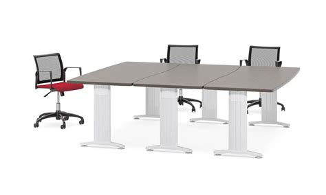 Detachable Conference Table Detachable Conference Table Framework Krost Business Furniture Modular Conference Tables