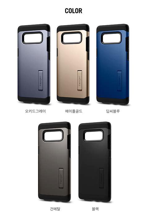 Spigen Tough Armor Samsung Galaxy Note 8 Maple Gold spigen galaxy s8 plus tough armor bliss teletech store