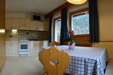 Alta Badia Appartamenti by Appartamento Famiglie Alto Adige Corvara Sudtirol