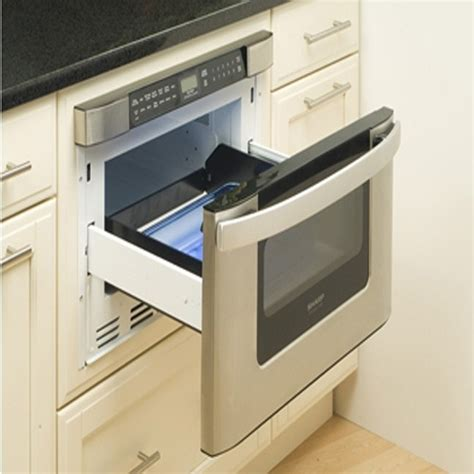 Sharp Microwave Oven Drawer by Sharp Kb6524ps Microwaves
