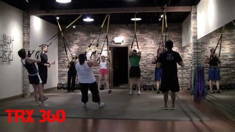 Rpac Fitness Classes 5 by Trx 360 Oni Fitness Studio