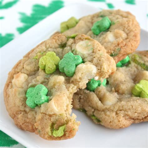 lucky charms cookies recipe just a pinch recipes