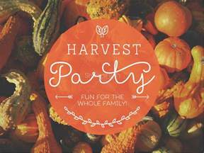 church harvest party clipart clipart suggest