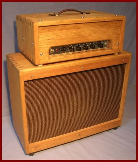 Custom Guitar Speaker Cabinets by Carl S Custom Guitars Handmade Usa Dovetailed Pine 1x12