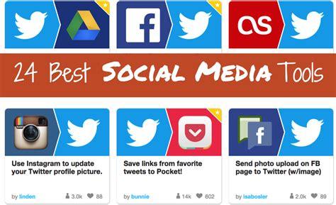 Best Social Media Search 24 Best Social Media Promotion Tools Wordstream