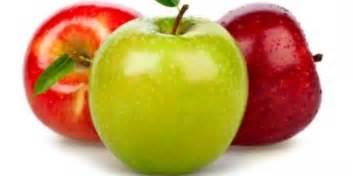 Buah Apel manfaat buah apel hijau dan merah untuk diet