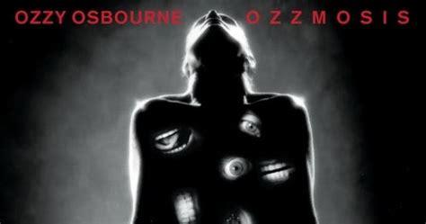 Cd Ozzy Osbourne Ozzmosis rock ozzy osbourne ozzmosis