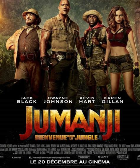 film jumanji terbaru 2017 فيلم jumanji welcome to the jungle 2017 مترجم