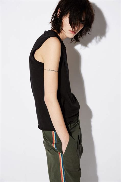 Designer Spotlight Nili Lotan by Nili Lotan Pre Fall 2018 Womenswear Collection