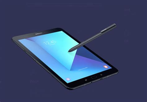 galaxy s3 features galaxy tab s3 s pen features and tutorial bestv phones