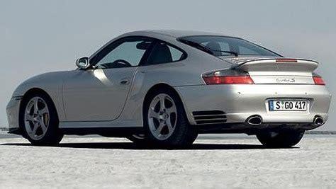 Porsche 911 Turbo Daten by Porsche 911 Turbo 996 Autobild De
