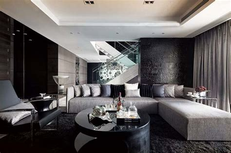 Futuristic Bedroom Designs by 12 Living Room Ideas With Luxury Modern Interior Design