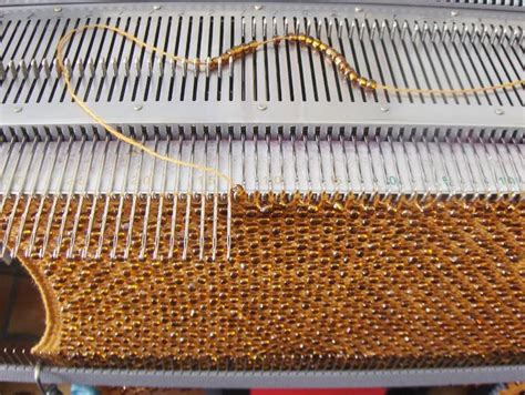 machine knitting how to add to machine knitting knitting machine