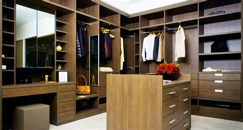Different Types of Wardrobe Design and Structure
