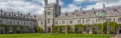 Mba Cork Part Time by The Best Universities In Ireland For International Students