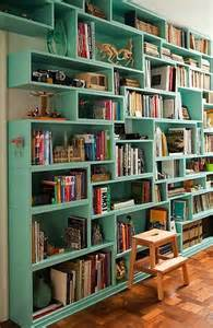 Bookshelves For 50 Bookshelves Designs