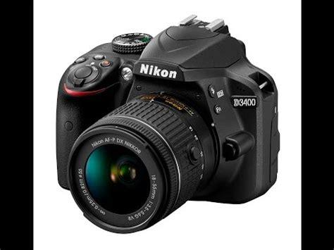 Nikon Yang Termurah harga nikon d3400 kit murah terbaru dan spesifikasi