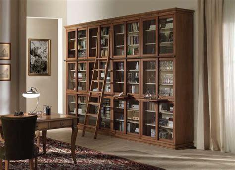 libreria bassanese libreria a spalla componibile bassan