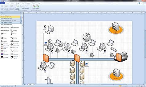 use visio 2010 activewin microsoft visio premium 2010 review