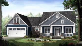 Craftsman Country House Plans by Country Craftsman House Plan Family Home Plans Blog