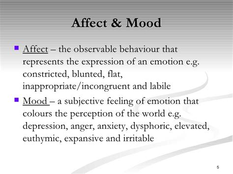 research paper on how affects your mood image gallery mood affect