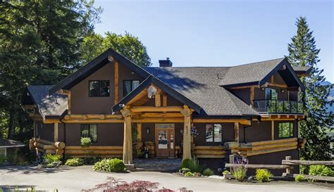 canada log homes worldwide builder of custom log homes