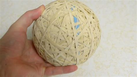 make rubber st at home how to make or start a rubber band