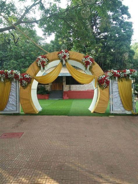 Govindmani Lawn Thane West, Mumbai   Banquet Hall