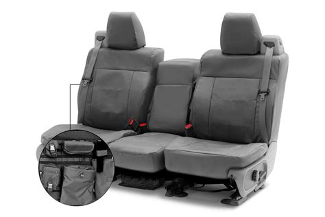 2010 f150 seat covers 2009 2010 f150 coverking ballistic cordura front seat