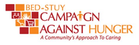 bed stuy caign against hunger zip code 11208